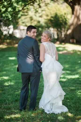 Ryan & Emilie